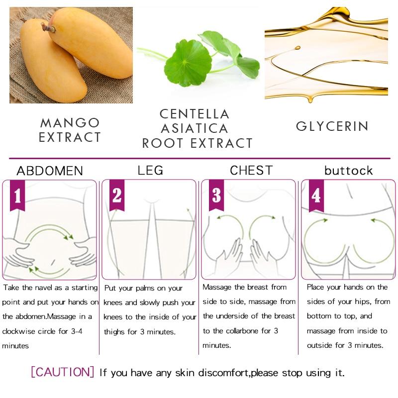 Mango Remove Pregnancy Scars Acne Cream Gearbeauty