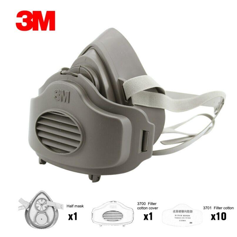 3m dust mask